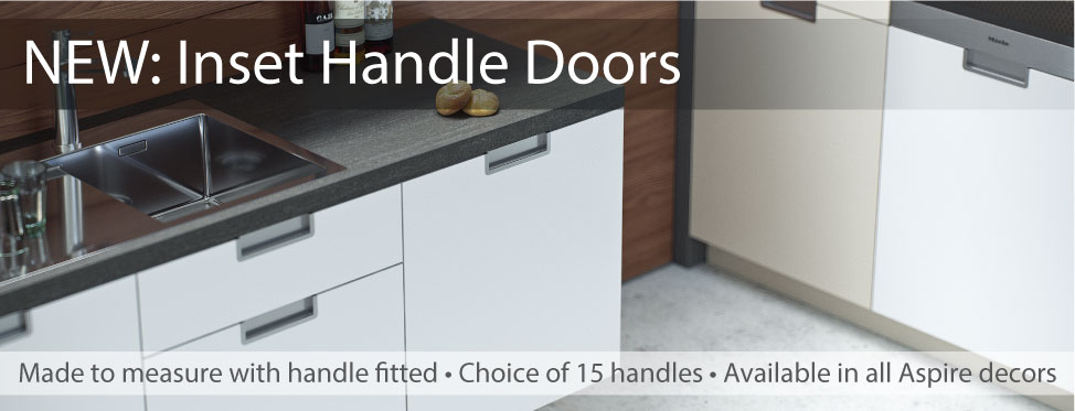 Email Attachment for Event No. 18557 ( New Inset Handle Doors )