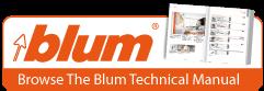 Il sistema di guide TANDEM - Blum