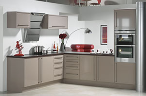Custom Kitchen Units