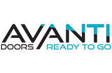 Avanti Stock Door Samples