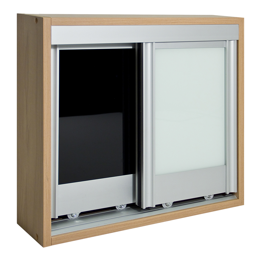 Sample Sliding Door Unit
