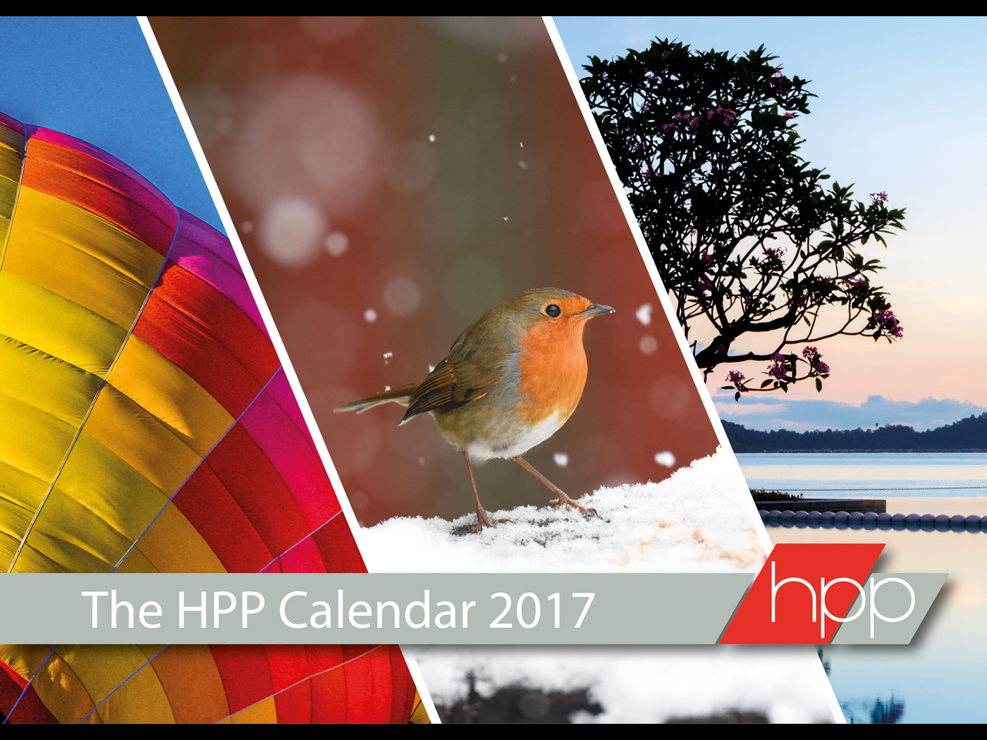 2017 HPP Calendar Competition: And the winners are...