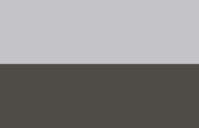 Light Grey / Graphite (2800x660x16mm) for drawer bases