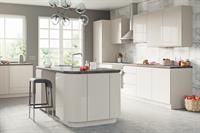 Opus High Gloss Cashmere