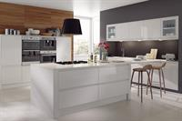 Opus High Gloss White