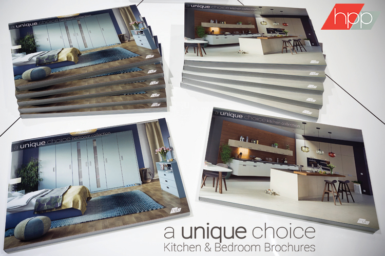 Kitchen & Bedroom Brochures