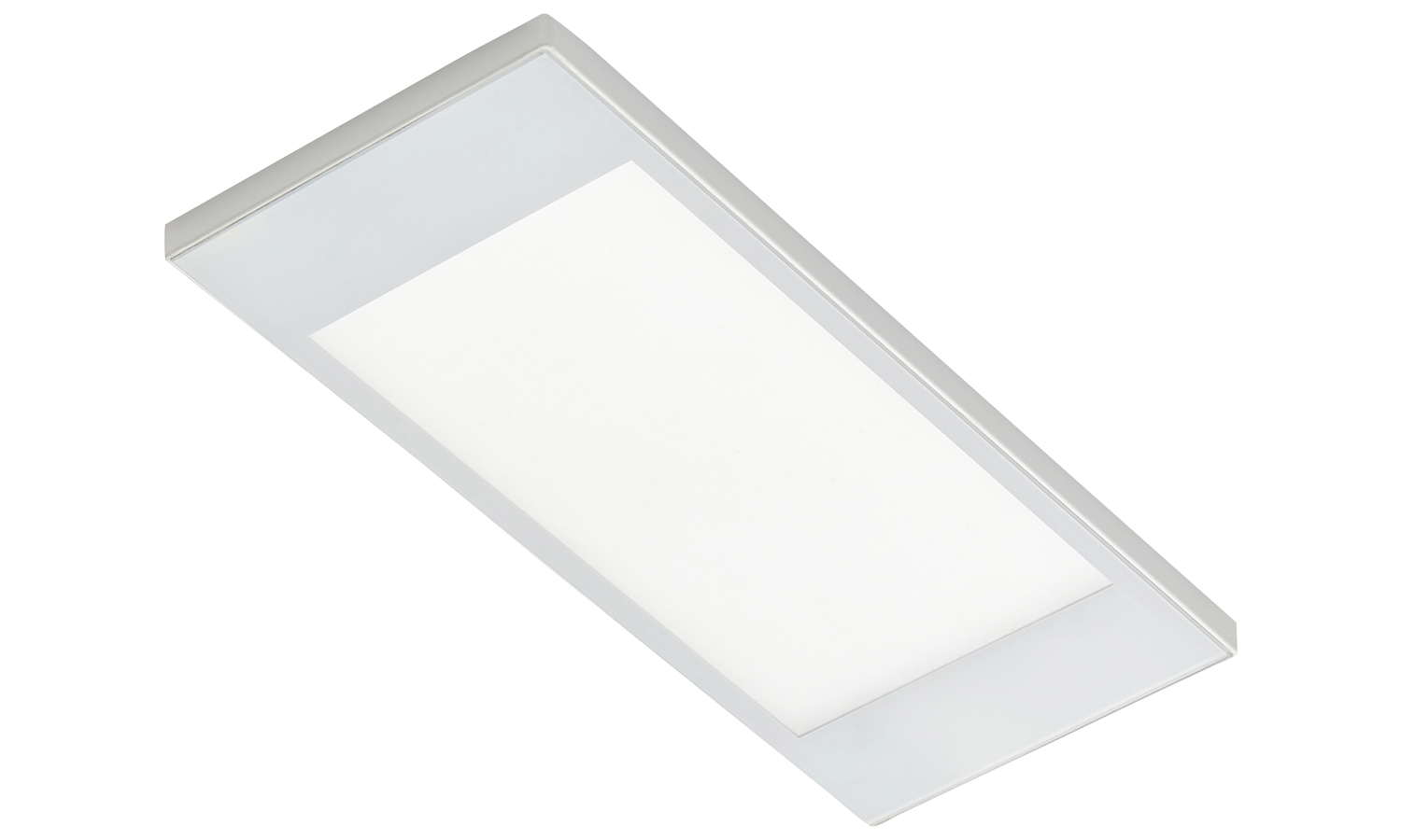 PAD2  Prismatic LED Under Cabinet Light Cool White