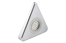Novus HD LED Triangle Light