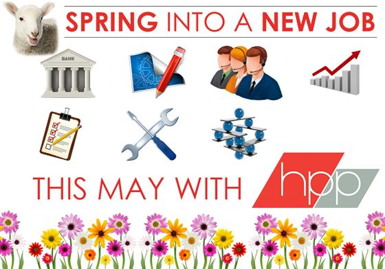 Email Attachment for Event No. 21081 ( Spring into your ideal job with HPP this May! )