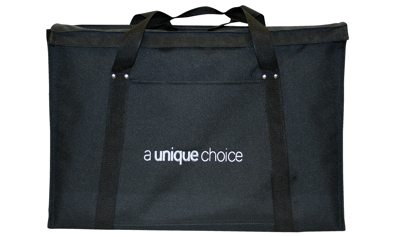 A Unique Choice Bag for Door Samples up to 570 x 396mm