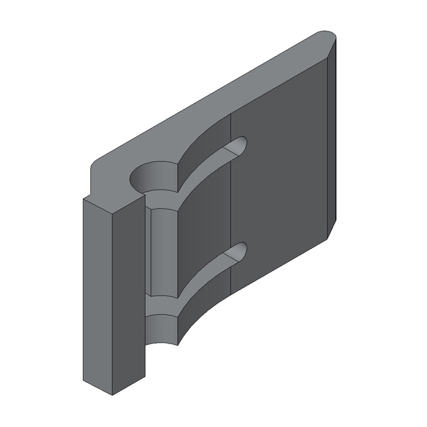Blum Clip Top Hinge Restrictor 86 Deg Hpp