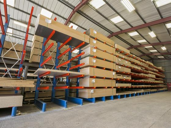 Email Attachment for Event No. 21686 ( New Racking Further Supports our Egger Platinum Status )