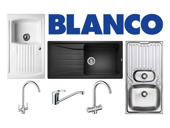 Email Attachment for Event No. 21900 ( Blanco sinks and taps now available from HPP! )