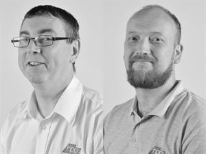Welcome to our new I.T. Systems Developers