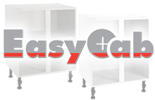 EasyCab Kitchen Cabinets