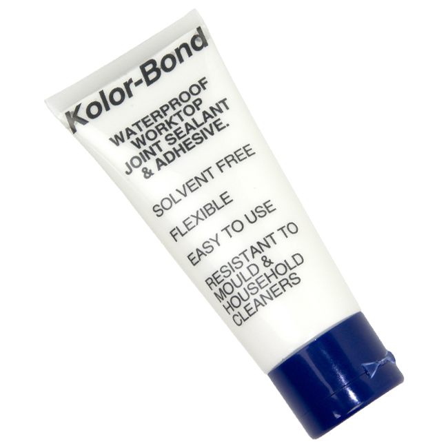 Kolorbond sealant 70g  KB9-17 Ceramic Chalk