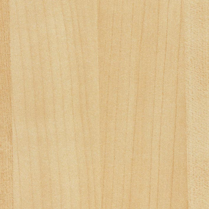 Melamine Faced Natural Maple Mdf 2440 X 1220 X 3 2mm Hpp