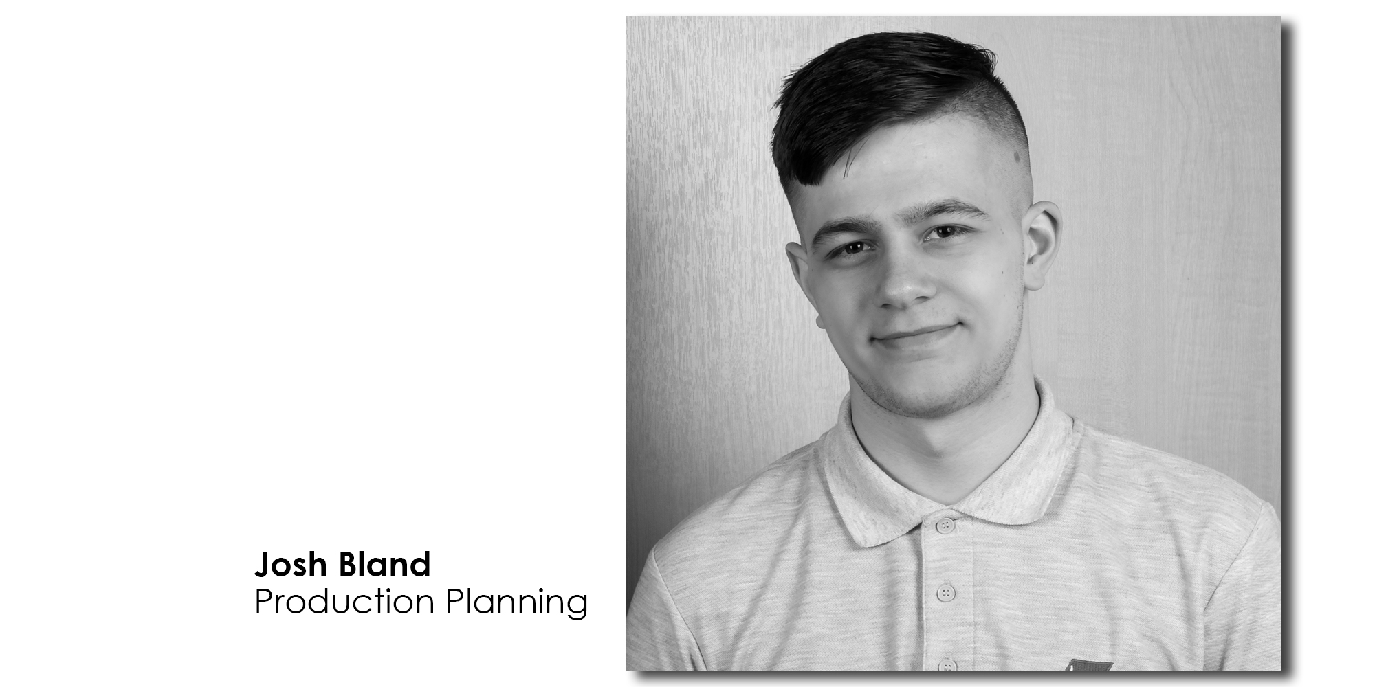 Welcome to New Recruits in Production Planning and Accounts