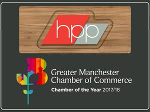 HPP Joins Greater Manchester Chamber of Commerce