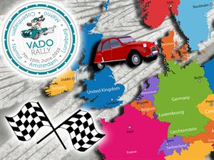 We're Joining KBB Partners to Support Charity Car Rally