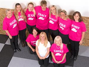 'Hills Angels' All Set For Muddy Charity Challenge