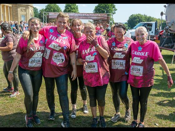 Email Attachment for Event No. 25972 ( 'Hills Angels' complete their Muddy Challenge )