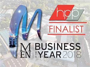 HPP: MEN Business of the Year - Finalists!