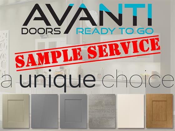 Email Attachment for Event No. 28774 ( We've Upgraded our Samples Service with Avanti Doors )