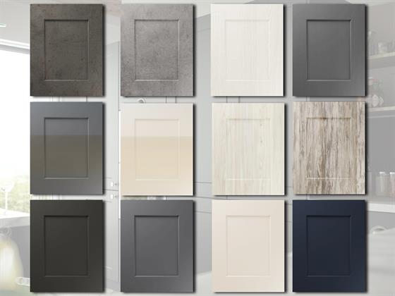 Email Attachment for Event No. 29393 ( We've extended our Aspire Doors range with 12 new décors )
