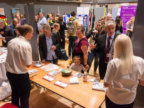 Email Attachment for Event No. 30937 ( Oldham Jobs Fair Focuses On Career & Apprentice Opportunities )
