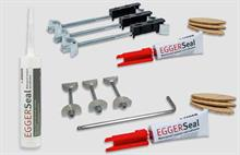 EggerSeal Installation Kits and Adhesives