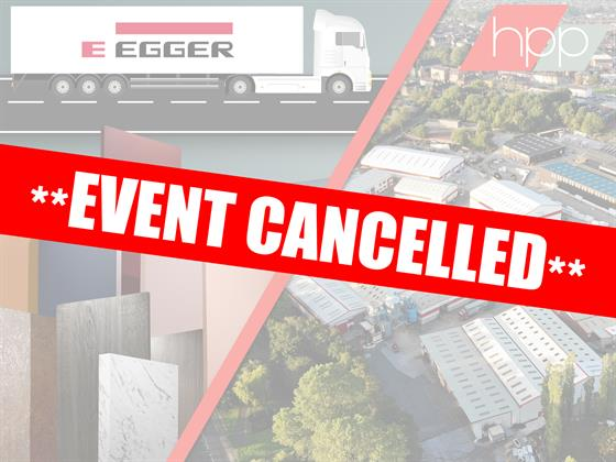 Email Attachment for Event No. 32071 ( **UPDATE** Egger Roadshow & HPP Open Day )