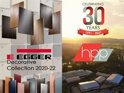 Email Attachment for Event No. 33240 ( Egger Dec Collection & HPP's 30th Anniversary )