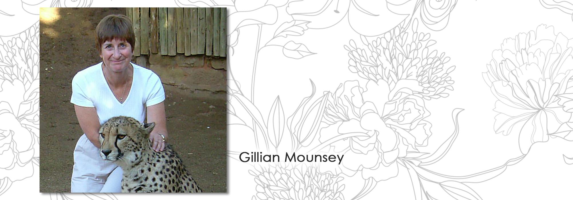 Gillian Mounsey