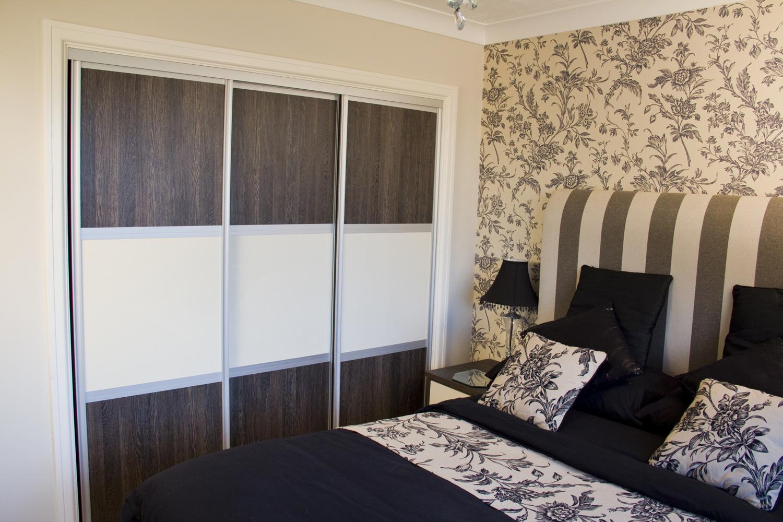 Sliding Into Action – Glide Bedroom Doors