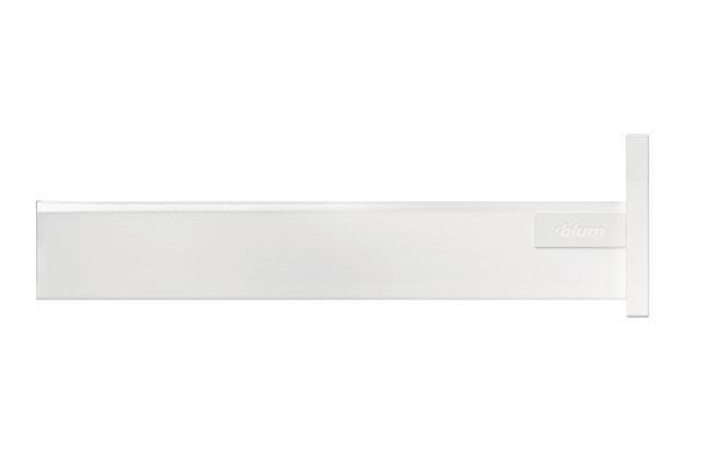 Blum Antaro / Intivo Tandembox M-Height (450mm) | Silk White | 30kg