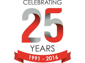 preparing to celebrate 25 years in the industry hpp