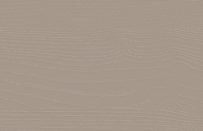 Stone Grey 2800x660x18mm Grained End Panel (edged 2L .8mm ABS)