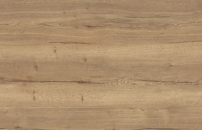 Egger Worktop Square Edge Natural Halifax Oak 4100 X 650 X