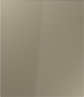 Avanti Piso 22mm Sample Door, High Gloss Cream 300 x 210mm