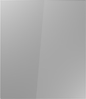 Avanti Piso 22mm Sample Door, High Gloss White 300 x 210mm