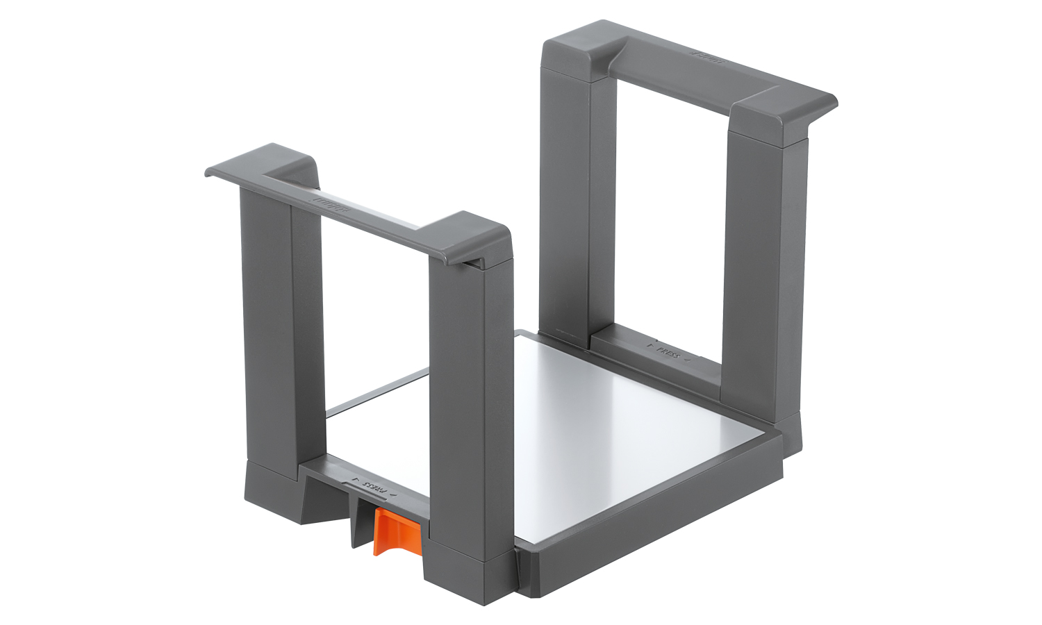 Blum Orga-Line and Ambia-Line Plate Holder