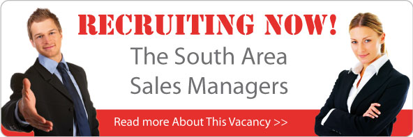 Area Sales Managers